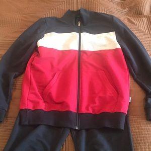Other - Men's European track suit
